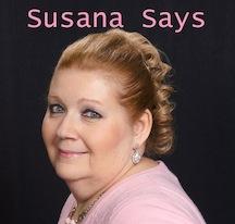 SusanaSays3