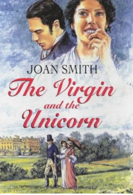 the virgin and the unicorn