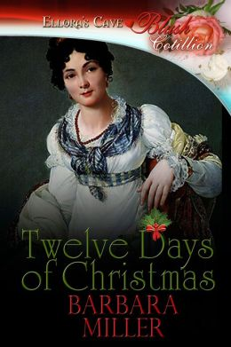 TwelveDays of Christmas cover