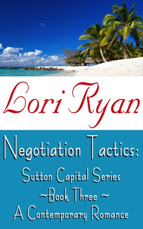 Cover_Negotiation Tactics