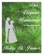 Elegant Runaways - cover