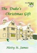 The  Duke correct cover