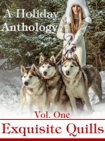 holiday anthology