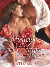 Mistletoe+and+Magic+(Novella)