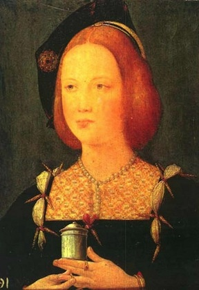 Catherine of Aragon, Spanish Princess