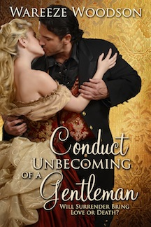 Cover_Conduct Unbecoming of a Gentleman