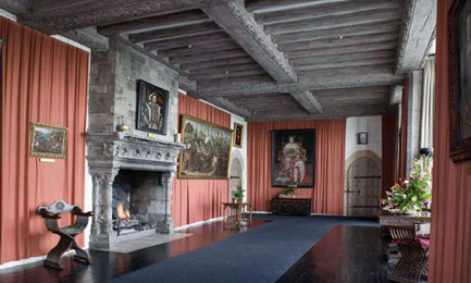 Banquetting Hall of Henry VIII