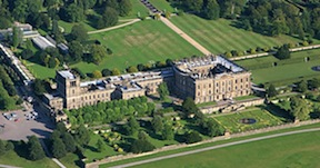 chatsworth grounds