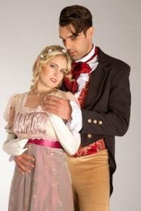 Helena and James