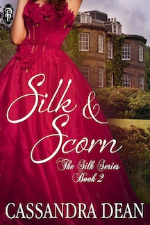 Cover_SilkAndScorn