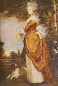 Lady-Salisbury