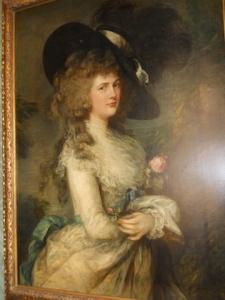 Georgiana Cavendish, Duchess of Devonshire