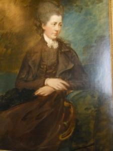 Countess Spencer, Georgiana's mother