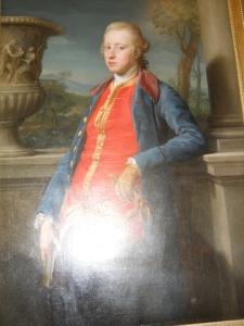 William Cavendish, 5th Duke of Devonshire