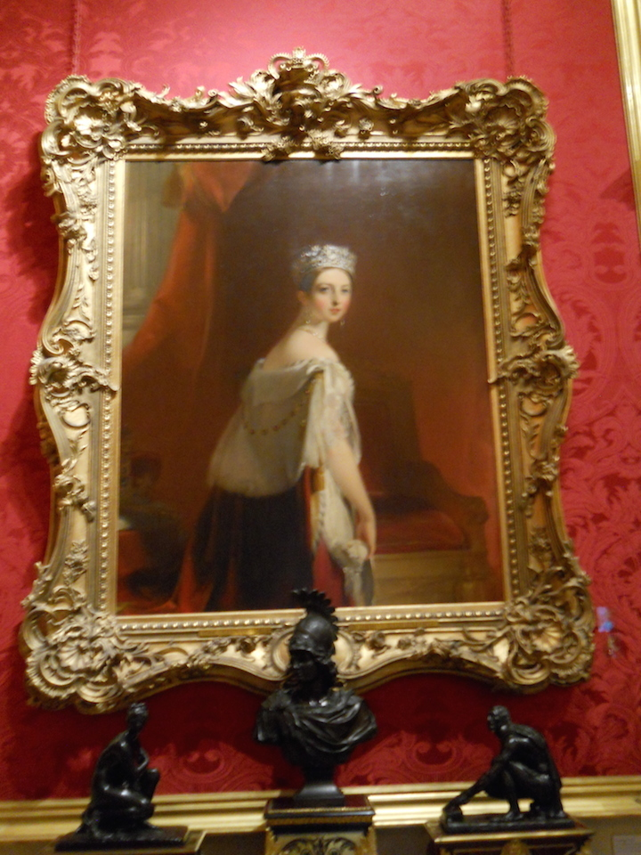Hertford House And The Wallace Collection Susana S Parlour