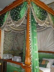 Wellington Bedroom