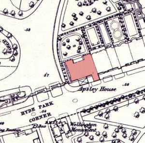 Apsley_house_on_an_1869_Ordnance_Survey_Map