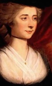 Miss Fanny Burney