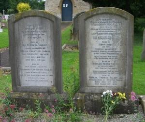 Fox_Talbot_grave