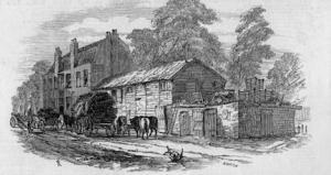 The Half-way House