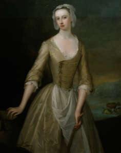 Catherine Douglas, Duchess of Queensberry