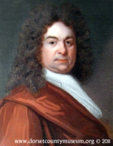 Charles Jeffreys, the Hanging Judge