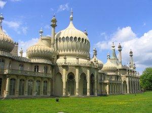 Brighton Pavilion1