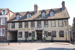 The Dorset Arms