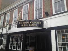 The Royal Victoria and Bull Inn (formerly the Bull Inn)