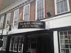 The Royal Victoria and Bull Inn (formerly the Bull Inn)