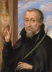 Father Henry Garnet