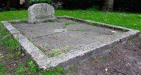 Dick-Turpin-Grave