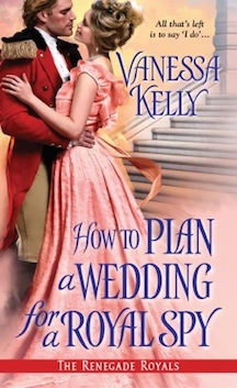 How to plan a weddingroyal spy copy