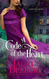A Code of the Heart copy