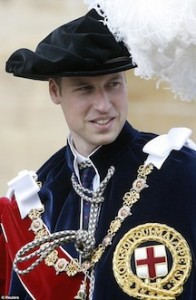 Price William Orde of the Garter copy