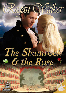 ReganWalker The Shamrock & The Rose-small copy