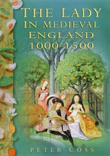 The Lady in Medieval England 1000-1500 copy