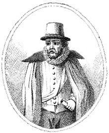 Mr. Ambrose Rookwood