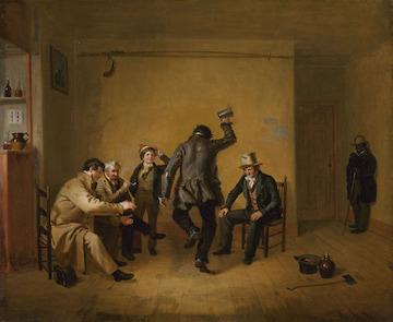Bar-room_Scene,_William_Sidney_Mount,_1835