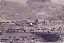 Sydney 1796