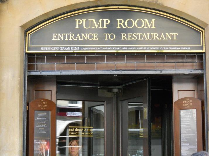pumproomsign