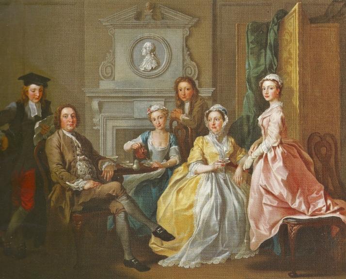 tyers family