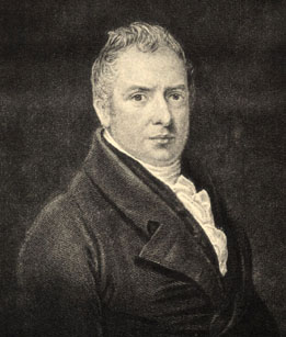 William Hone