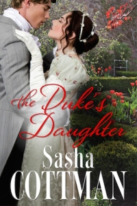 The Duke's Daughter - hi res cover copy
