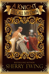 A Knight to Call my own cover