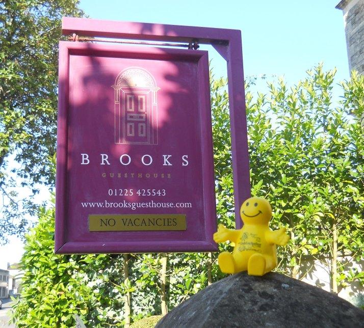 SquidgeBrooks