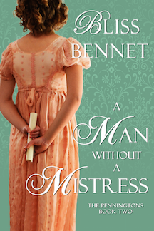 Man Without a Mistress eBook Cover Large copy