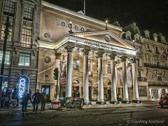 Haymarket Theater