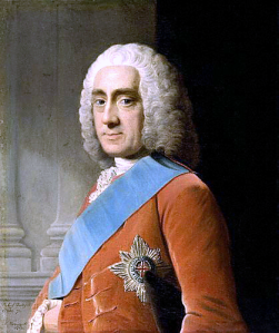 4th Earl of Chesterfield