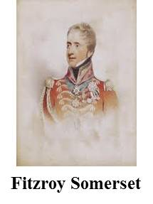 Fitzroy Somerset